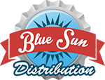 Blue Sun Distribution Logo